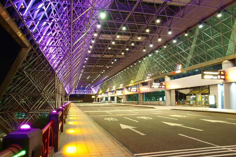 galleria aereoporto